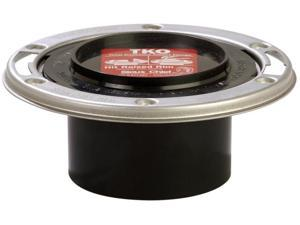 Sioux Chief Mfg 4in. X 3in. Total Knockout Closet Flange  884-ATMPK