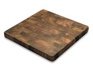 Ironwood Gourmet 28218 Square End Grain Chef's Board