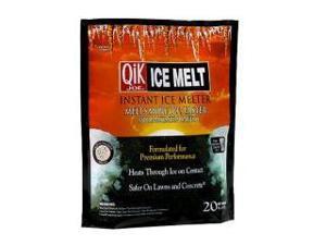 Milazzo Industries . 30020 Qik Joe Ice Melt 20 Lbs.