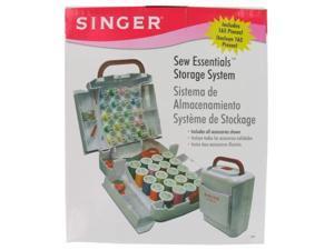 Singer 165 Piece Sew Essentials Storage System  01661