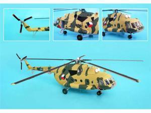 Easy Models EM37049 MI17 Hip H 1-72 Czech Rep Air Force 1-72
