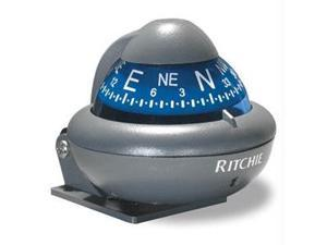 Ritchie Compass X-10A Bracket Mount Ritchiesport Compass