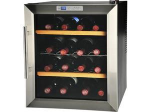 Kalorik WCL 32963 16-Bottle Wine Cooler