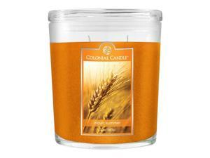 Fragranced in-line Container CC022.1621 22oz. Oval Indian Summer Candles - Pack of 2