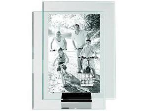 Sixtrees GT58346V Double Glass Clear - Vertical