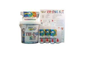 Rock Paint / Handy Art RPC888888 Handy Art Tie Dye Kit