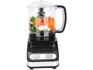 Brentwood Appliances FP-547 Food Processor 3 Cups - 24oz. - Black