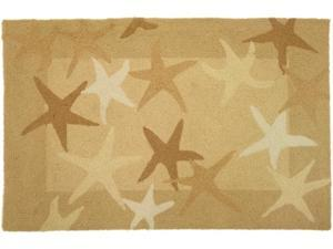 Homefires PY-HF001 Starfish Field Rug
