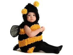 Princess Paradise 197688 Stinger Bee Infant-Toddler Costume Size: 6/12 Months
