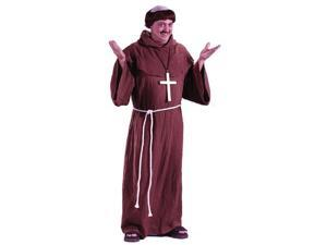 Costumes For All Occasions FW5431 Medieval Monk Adult