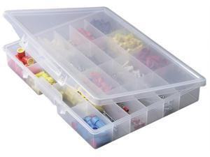 Plano Molding 24 Compartment StowAway Portable Organizer  5324-30