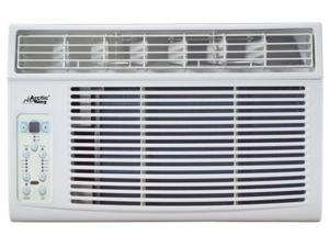 Midea Electric Trading Co 8,000 BTU Window Mounted Air Conditioner  MWK-08CRN1-B
