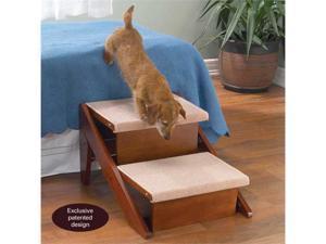 Petstudio US665 03 Pet Studio RampStep 3 Steps Q