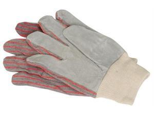 Guardian GDTWG Leather Palm Working Gloves - 1 Pairs