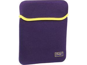 Sumdex NUN-009PP Skyn Tab - iPad - iPad2 Case