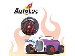 Autoloc HORN13 12v Super Disc Horns