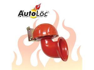 Autoloc HORN2 Bull Horn 12 Volt