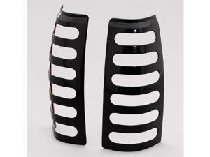 V-Tech 2004-06 Chevy Colorado/GMC Canyon Originals Taillight Covers 1576
