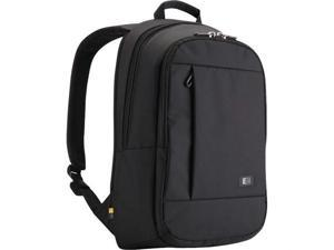 Case Logic MLBP-115BLK 15.6 in. Notebook Backpack - Black