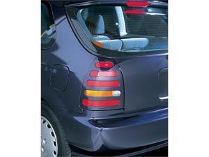 V-Tech 1997-00 Honda Civic Hatchback Auto Specialties-Slotted 70315