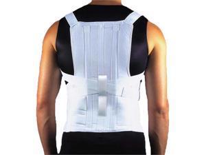 ITA-MED Posture Corrector for Men - XX-Large