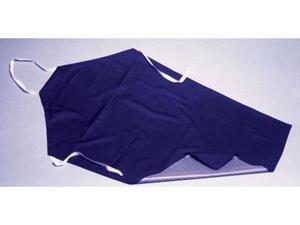 Ginsberg Scientific 7-1050 Apron-Rubberized Cloth - 36  x 27