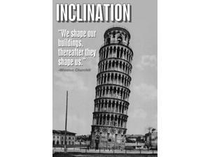 Buyenlarge 22300-6P2030 Inclination 20x30 poster