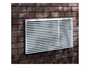 Frigidaire EA109T Protective Rear Grille for Room Through the Wall Air Conditioners