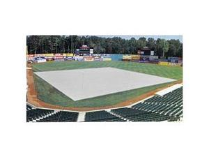 Cover Sports USA 1236774 Youth League - 90 By 90 Foot Field Cover