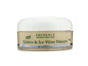 Eminence 14020423301 Quince and amp&#59; Ice Wine Masque -Oily to Normal Skin - 60ml-2oz