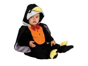 Costumes For All Occasions Ru885783I Penguin Infant 12-18 Mos