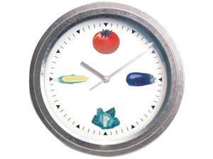 Ruda Overseas 208 12 Inch Wall Clock