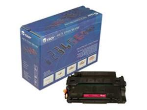 TROY 02-81600-001 P3015 MICR Toner Secure Cartridge (6,000 Yield) (Compatible with HP LaserJet  P3015 Printer, HP Toner OEM# CE255A)