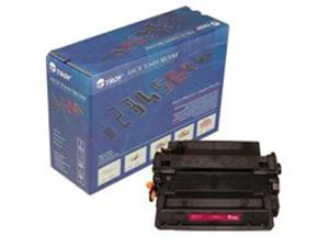 TROY 02-81601-001 M525/P3015 High Yield MICR Toner Secure Cartridge (12,500 Yield) (Compatible  with HP LaserJet P3015 Printer, HP Toner OEM# CE255X)