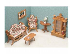 Greenleaf 72G-03 Dollhouse Furniture Kit
