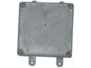 Safety Technology HC-ELCBX-G 2.4Ghz Wireless B-W Utility Box Camera