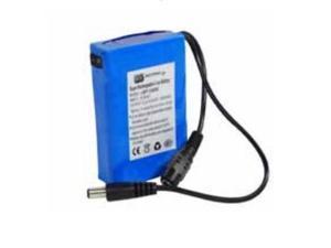 Safety Technology BP-124500 LITHIUM-ION COVERT BATTERY PACK 12V 4500mAH