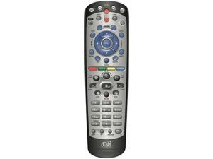 One For All DISH211 4-Device Ir-Uhf Dish Network- R Universal Remote