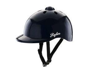 Morgan Cycle 41118BK Bicycle Helmet Black