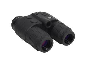 Sellmark SM15070 Sightmark Ghost Hunter 1 x 24 Night Vision Goggle Binocular Kit