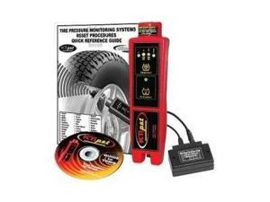 K Tool International KTI71989 Essential Two-Piece TMPS Combination Kit- red