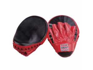 Power Systems 88204 PowerForce Punch Mitts for Kickboxing