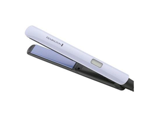 "REMINGTON S8510 Style Therapy: Frizz Therapy 1"" Flat Iron"