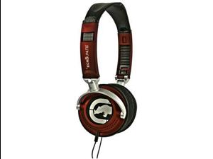 DigiPower EKU-MT-RD Ecko Motion Headphone Red
