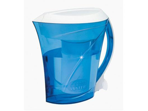 ZeroWater 8-Cup Pitcher - Clear