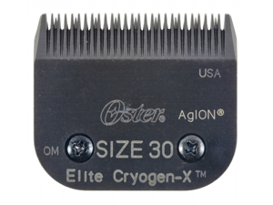OSTER 008OST-78919-556 Oster Elite No. 30 Clipper Blade - 78919-556
