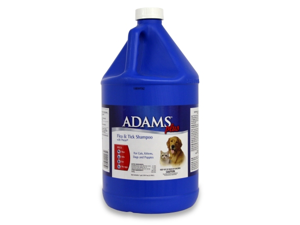 FARNAM 013FAR01-GP Adams Plus Flea and Tick Shampoo with Precor, 1 Gallon