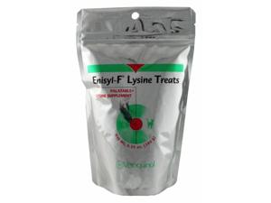 VETOQUINOL 015VET01-180 Enisyl-F Lysine Treats, 180 gram - 120 Count