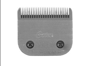 Oster Corporation - Oster A5 Elite Size No. 10 Blade- Black 10 - 78919-516