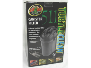 Zoo Med Laboratories - Turtle Clean Filter - TC-32